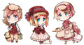 Chibi! - chibi-hetalia photo