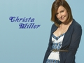 Christa - christa-miller wallpaper