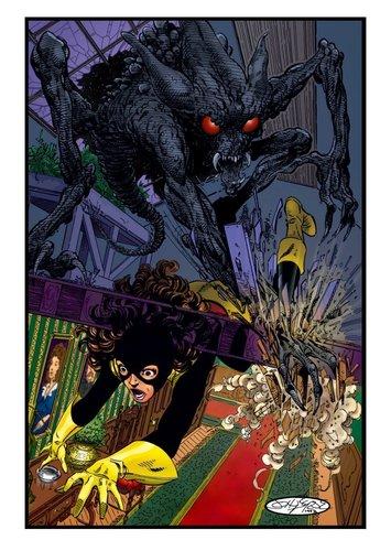 Classic X-Men Shadowcat