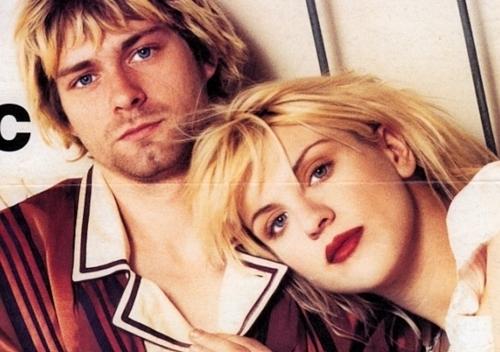 Cobain,Love