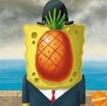 Sponge Art 3