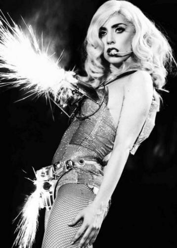 Cool Gaga