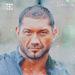 Dave Batista  - batista icon
