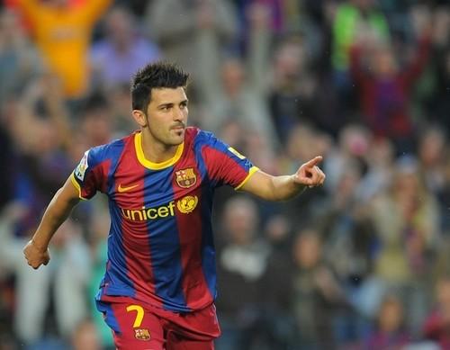 David 别墅 [FC Barcelona - CA Osasuna]