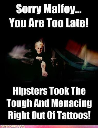 Death Eaters XD