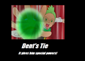 Dent Motivationals! - cilan-dent fan art