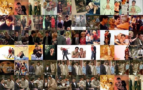 Dharma & Greg collage