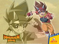 Dinosaur king - just-anime photo