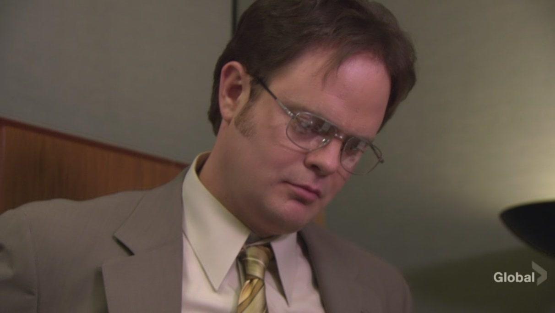 Dwight - Dwight Schrute Photo (21300175) - Fanpop