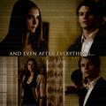 Elijah x Elena