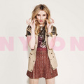 Emma Roberts in Nylon May 2011