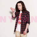 Rory Culkin in Nylon May 2011