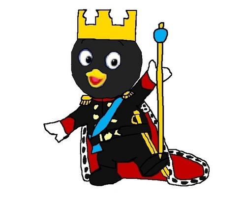 Emperor Andrew