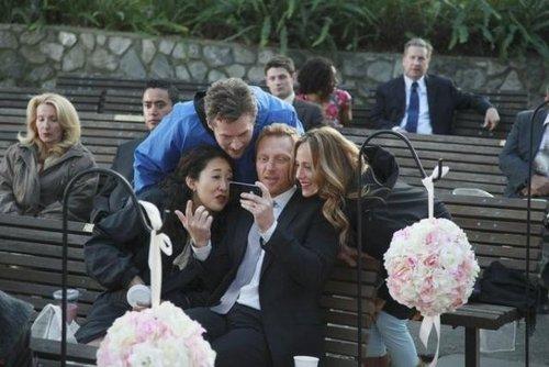 Episode 7.20 - White Wedding - बी टी एस चित्रो