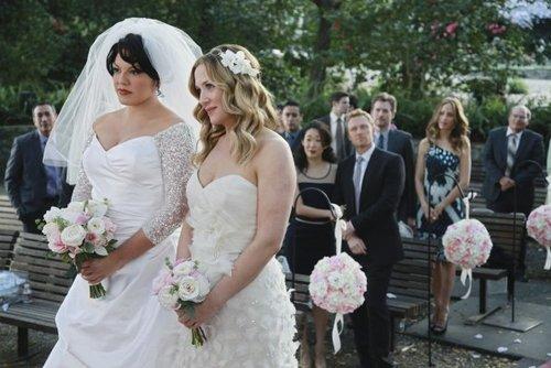 Episode 7.20 - White Wedding - Promo 写真