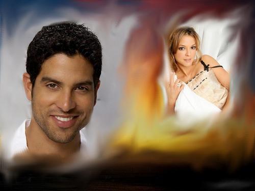 Eric x Natalia