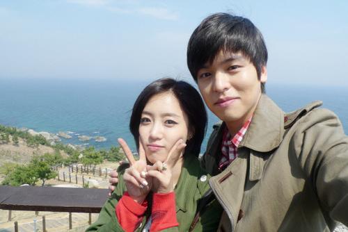 Eunjung & Jangwoo
