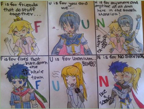 F.U.N & F.U.N