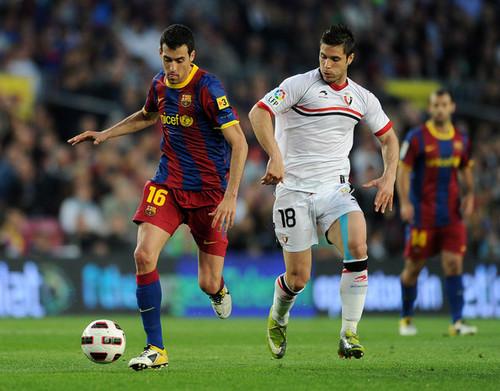 FC Barcelona - CA Osasuna [La Liga]