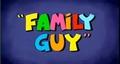 Family Guy's Original Logo