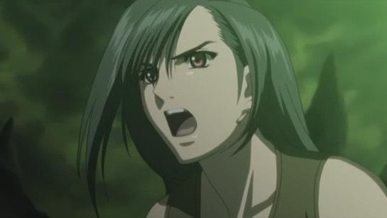 Final Fantasy Animes Images Final Fantasy VII Last Order