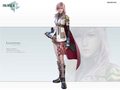 Final Fantasy XIII - final-fantasy-xiii wallpaper