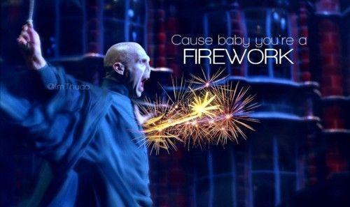 Firework :)