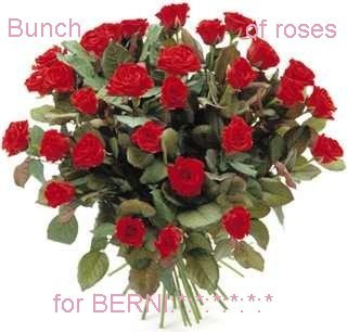For my sweet Berni:*:*:*:*