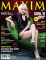 Girls day Maxim