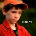 Good Boy! - liam-aiken icon
