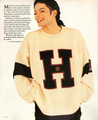 HIStory Era Photoshoots - michael-jackson photo