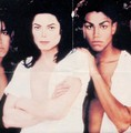 HIStory Era Photoshoots - michael-jackson photo