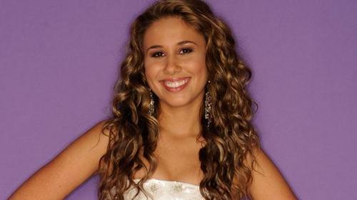 Haley!!