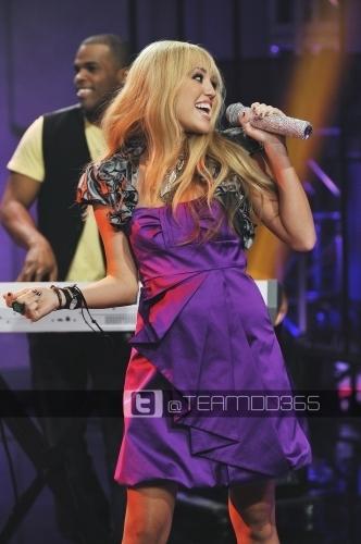 Hannah Montana Season 4 Promotional Photoshot From I'll Always Remember 당신