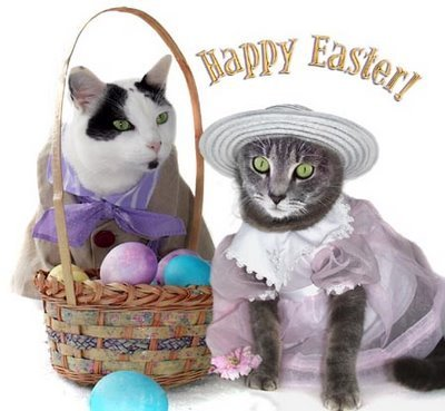 Happy Easter Princess xx