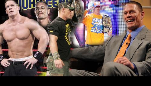 Happy Birthday John Cena