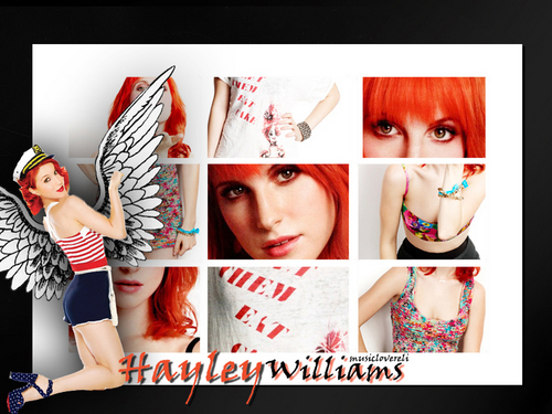 Hayley BG