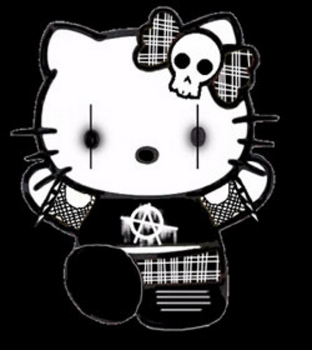 Hello Kitty Looks Better Than Ever!! <333