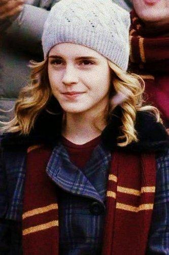 Hermione *-*