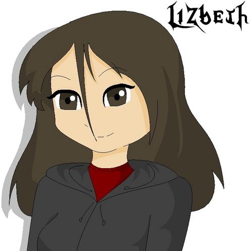 Humanized Liz
