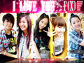 I Love You F(x)<3
