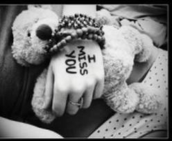 I Miss Ты