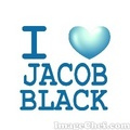 I love Jacob black - make-your-own-twilight-story fan art