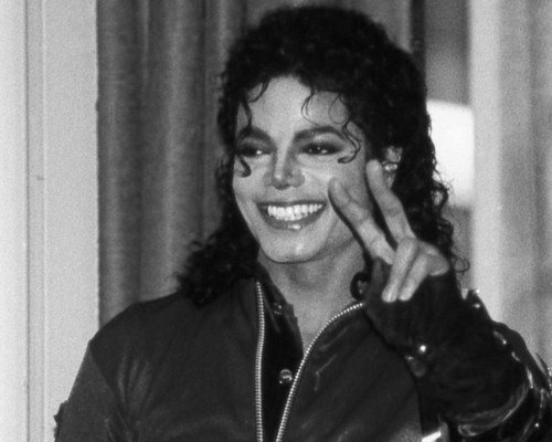 I प्यार आप michael