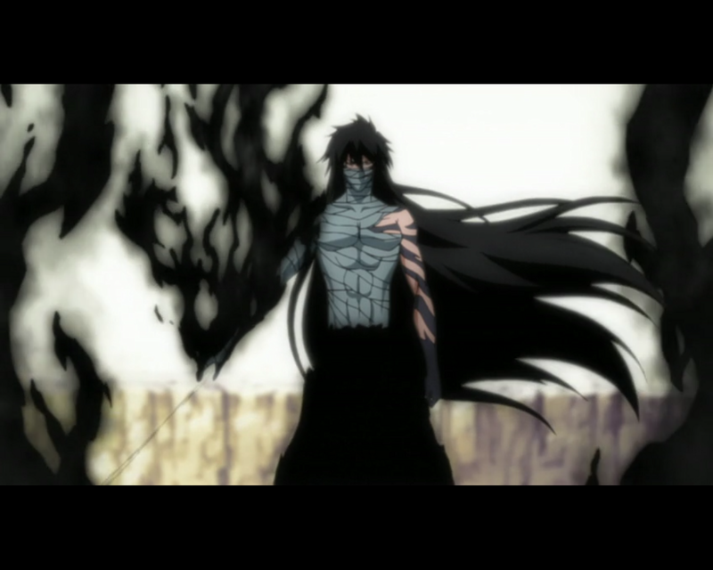 Bleach Anime Images ICHIGO MUGETSU HD Wallpaper And Background Photos