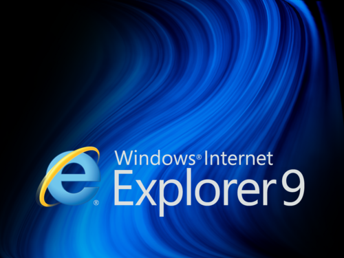 Internet Explorer wallpaper