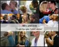 Izzie and Alex