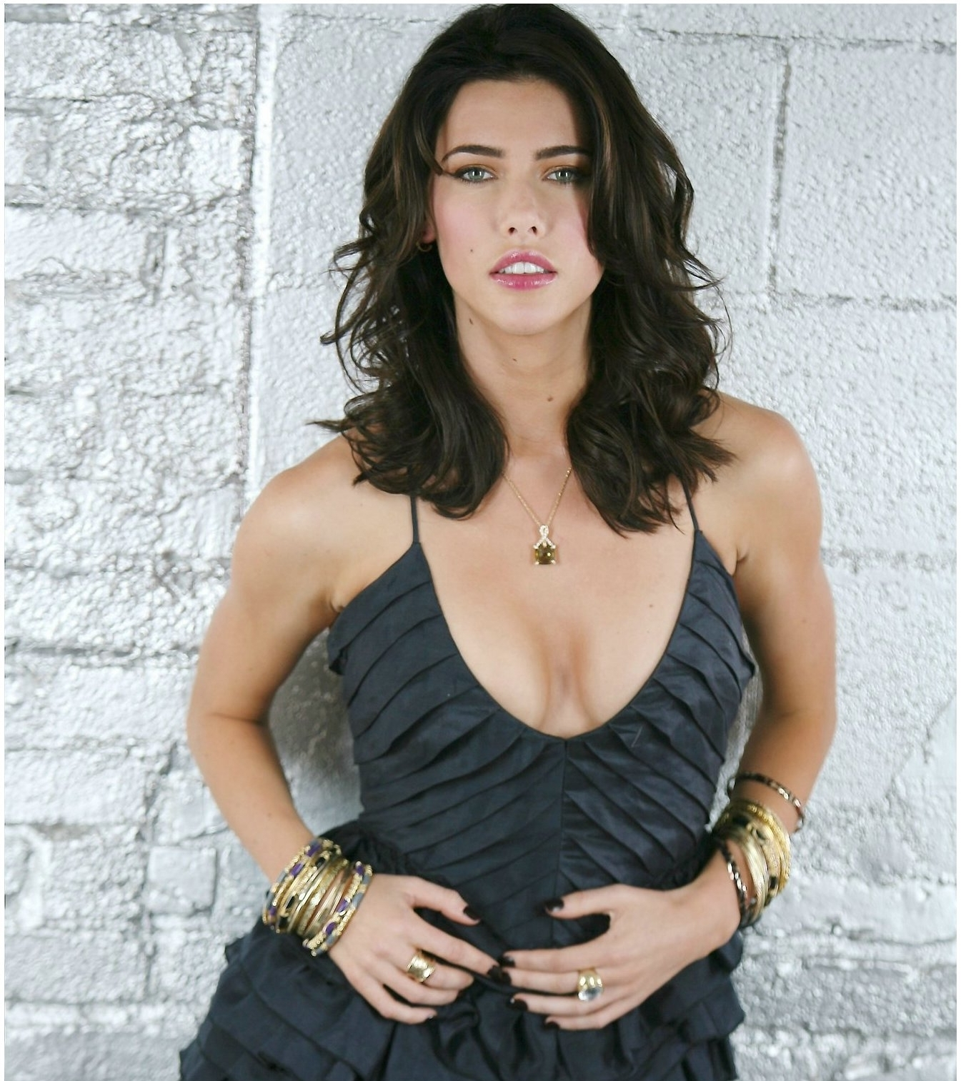 Jacqueline MacInnes Wood Nude Photos 51