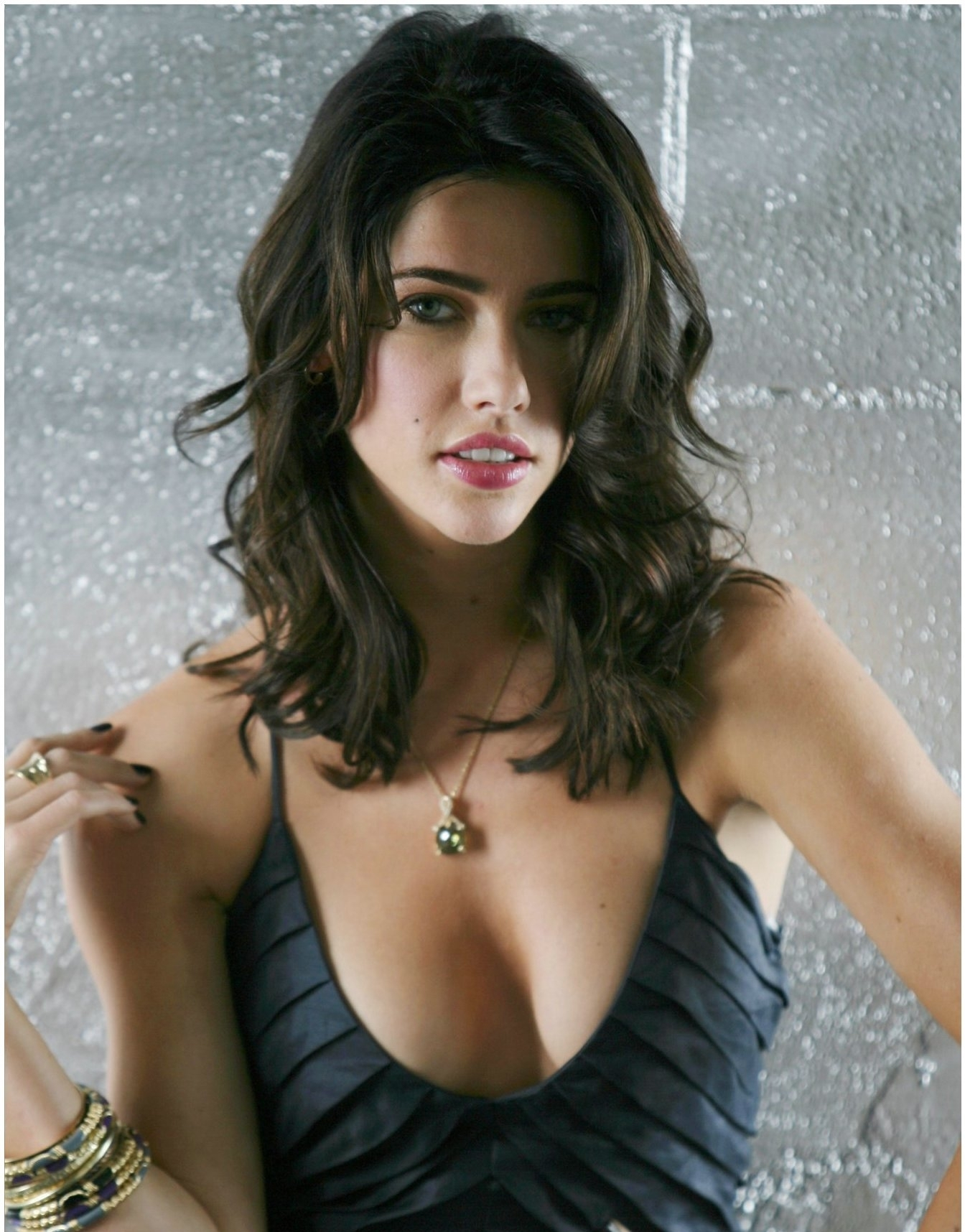 Jacqueline MacInnes - Wallpaper Actress
