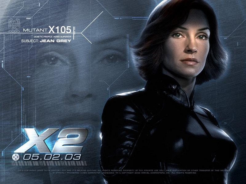 xmen wallpapers. Jean Grey - X-Men Wallpaper